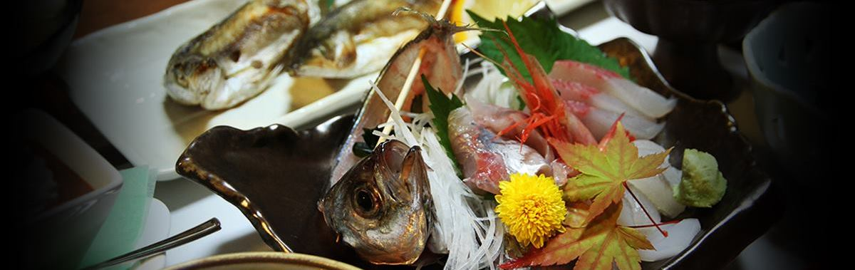 料理(秋)
